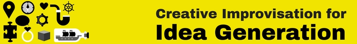 Creative Improvisation for Idea Generation